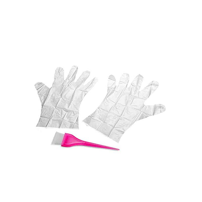 Tinting Brush Gloves by punky colour #12