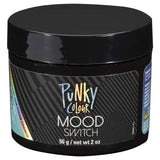 Punky Blue to Teal Colour Mood Switch, Heat Activated Temporary Hair Colour Change, (Lasts 1 Wash)