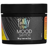 Punky Colour Orange to Yellow Mood Switch, Heat Activated Temporary Hair Colour Change (Lasts 1 Wash)