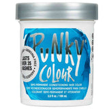 Punky Colour Lagoon Blue - Semi-Permanent Conditioning Hair Colour - Lasts 35+ Washes