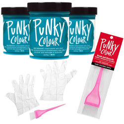 Tinting Brush Gloves by punky colour #13