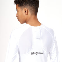 Apex Youth Long Sleeve Baselayer