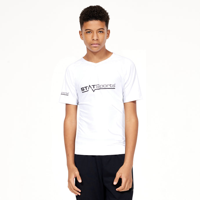 Apex Youth Short Sleeve Baselayer