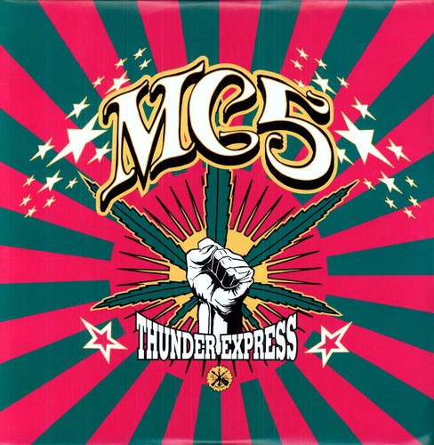 MC5 - Thunder Express