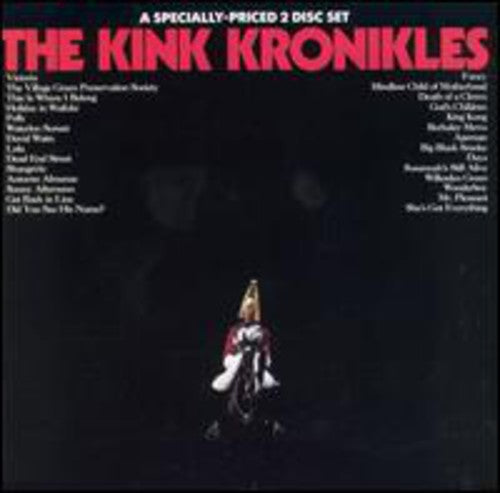 The Kinks - Kronikles