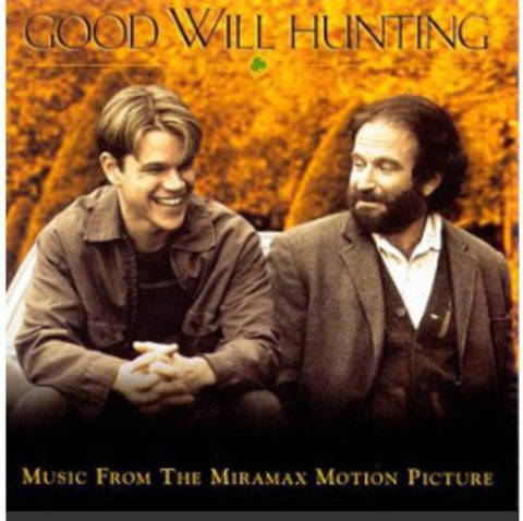 Good Will Hunting (Original Soundtrack)