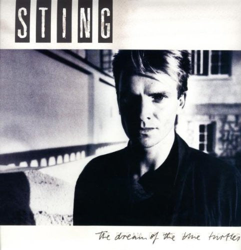 Sting - Dream Of The Blue Turtles