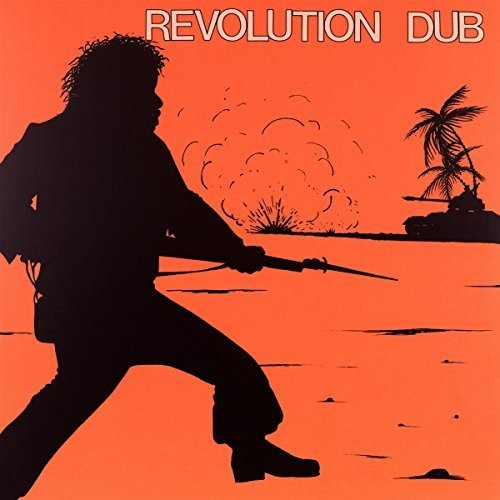 Lee Scratch Perry - Revolution Dub