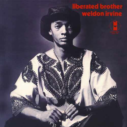 Weldon Irvine - Liberated Brother
