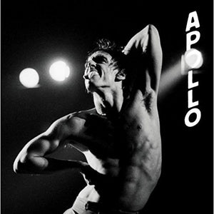 Iggy Pop - Apollo