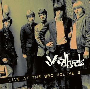 The Yardbirds - 1964-1966 Live at the BBC Vol.2