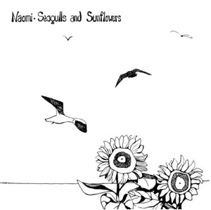 Naomi Lewis - Seagulls and Sunflowers