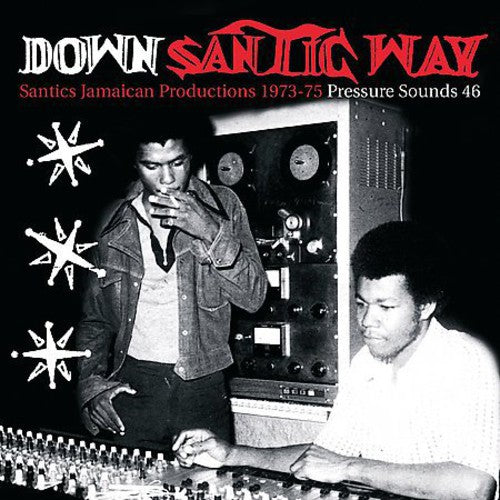 Down Santic Way