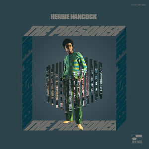 HERBIE HANCOCK - THE PRISONER (TONE POET SERIES)