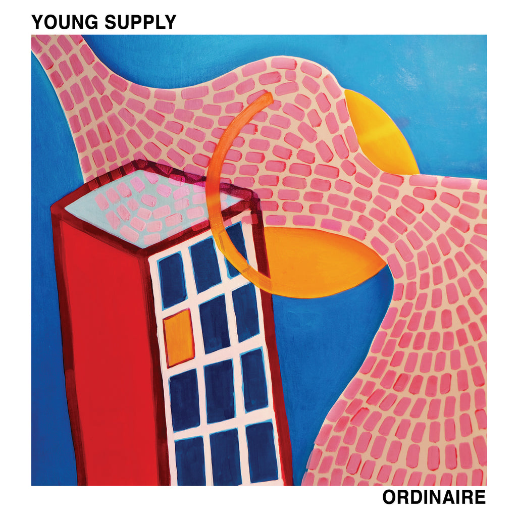 Young Supply - Ordinaire