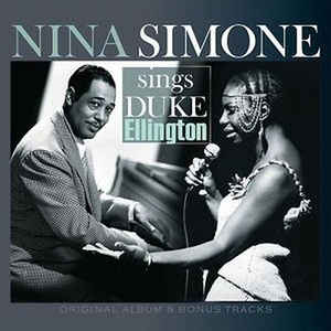 Nina Simone - Sings Ellington