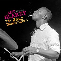 Art Blakey The Jazz Messengers