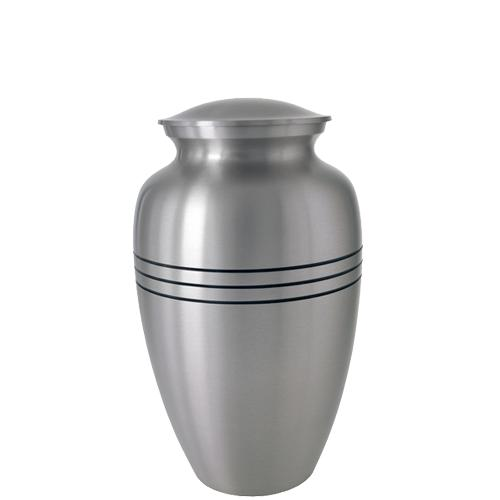 "6"" Traditional Pewter Sharing Urn"