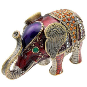 Elephant Urn Keepsake