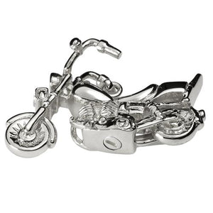 Motorcycle Cremation Pendant