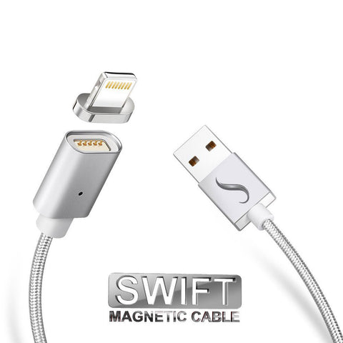 SWIFT Magnetic Charging Cable For Apple Devices