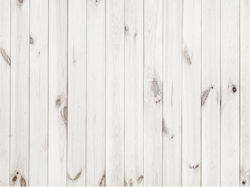 Katebackdrop:Kate Solid White Retro Wooden Wall Rubber Floor Mat
