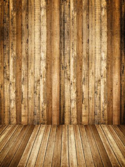 Katebackdrop:Kate Wood Wall Original Color Wooden Wall Backdrops