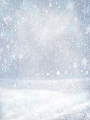 Katebackdrop:Kate Snow Scenery White Snow Photography Backdrops