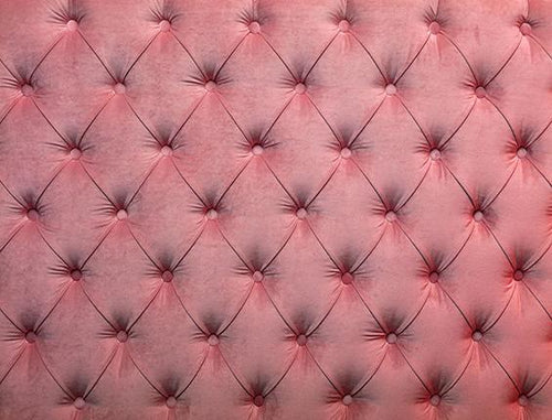 Katebackdrop:Kate Light Pink Headboard  Backdrop