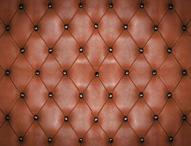 Katebackdrop:Kate Dark Brown Rhombus Headboard Backdrop