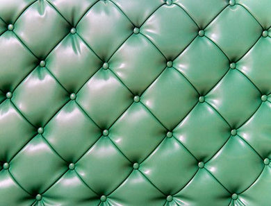 Katebackdrop:Kate Light Green Rhombus Headboard Backdrop