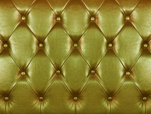 Katebackdrop:Kate Dark Golden Rhombus Headboard Backdrop