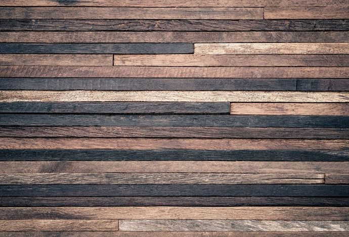 Katebackdrop:Kate Dark and Brown Wooden floor Backdrop for Photography