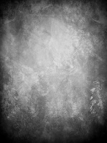 Katebackdrop:Kate Gray Dark Around Abstract Textured Photography Backdrop