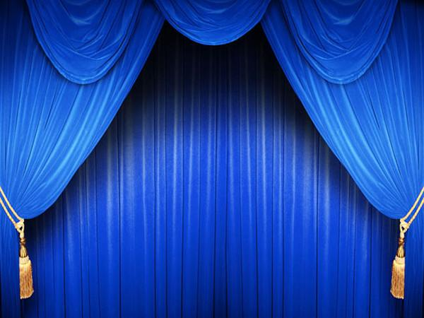 Katebackdrop:Kate Stripe Stage Curtain for Party Wedding Photo Backdrops