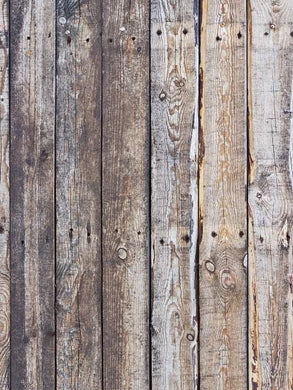 Katebackdrop:Kate Retro Style Dark Wooden Wall Photography Backdrop