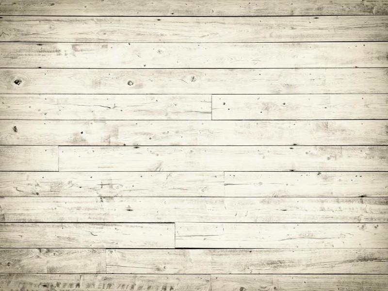 Katebackdrop:Kate Gray White Wood Computer Printed Rubber Floor Mat