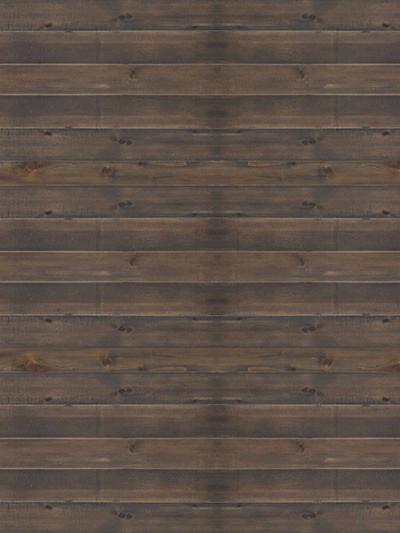 Katebackdrop:Kate Retro Style Dark Wood Wall Photography Background