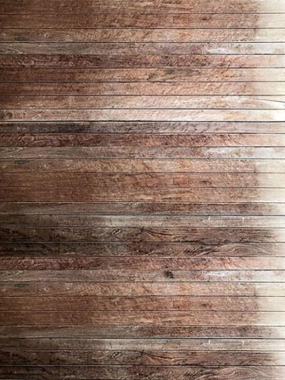 Katebackdrop:Kate Retro Style Brown Wood Wall Photography Backdrops