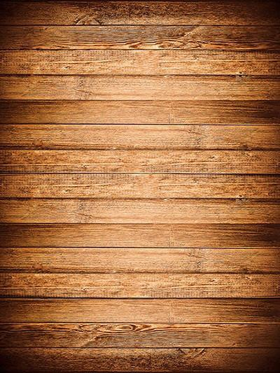 Katebackdrop:Kate Retro Style Original Color Wooden Wall Backdrop
