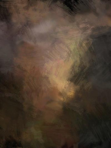 Katebackdrop:Kate Dark Abstract Hand Painted Backdrop Texture Fabric Background