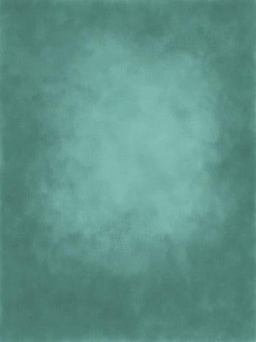 Katebackdrop:Kate Cold Green Texture Abstract Oliphant Type Backdrop