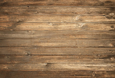 Katebackdrop:Kate Brown Retro Wooden Backdrop Photography