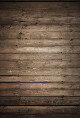 Katebackdrop:Kate Dark Wood Barn Backdrop Newborn/baby Photography