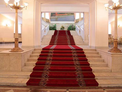 Katebackdrop:Kate Wedding Corridor Red Carpet Photography Backdrops