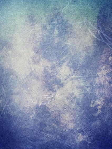 Katebackdrop:Kate Deep Blue Abstract Texture For Photography Backdrop