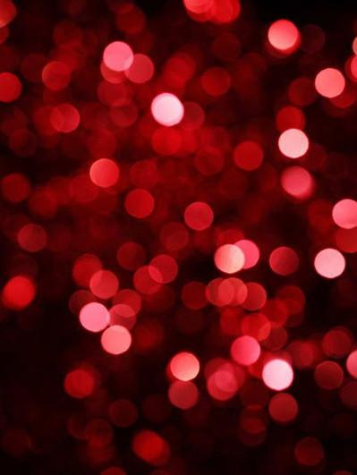 Katebackdrop:Kate Light Spot Red Black Photography Backdrops
