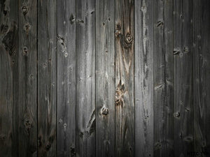Katebackdrop:Kate Black Dark Wood Background Photos Studio Photography