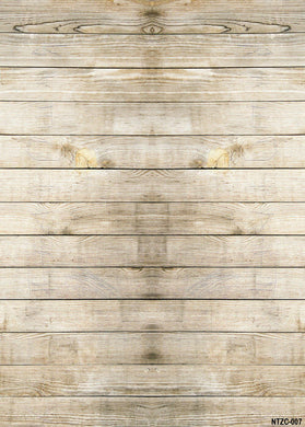 Katebackdrop:Kate Light Creamy-White Wooden Backdrop for Photography