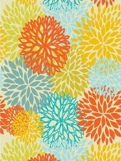 Katebackdrop:Kate Colorful Printed Pattern Photography Backdrop